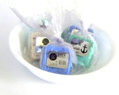 Soap BEACH WEDDING Favor Soap Favors Summer Wedding Favor Beach Theme Nautical Wedding Favor Bridal Shower Favor Beach Party Baby Shower