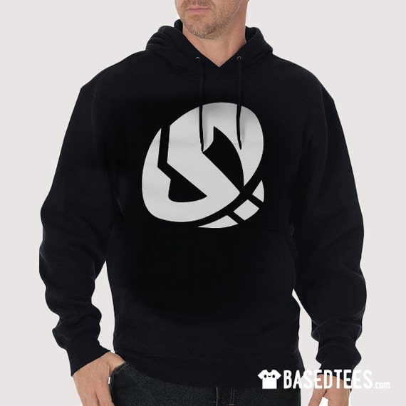 Team Skull symbol inspired T-shirt and Hoodie