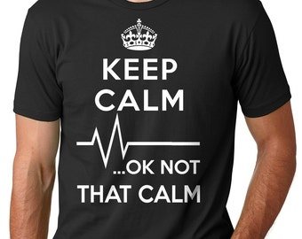 Paramedic Doctor Nurse T-Shirt Funny Occupation Tee Shirt