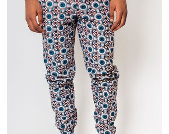 Kairaba JEKKAH - African Trousers - Men's