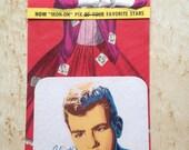 Vintage Mid Century 1950s...