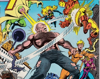 Avengers #183, May 1979 Issue - Marvel Comics - Grade VG/F