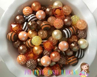 Themed Bulk Bead Lots