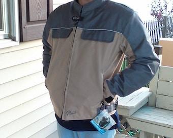 Men's Prima Pullman Riding Jacket - Large