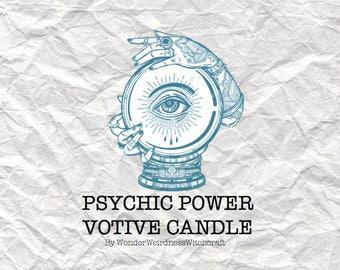 Psychic Power Votive