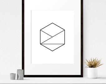 Modern art, Scandinavian art, Minimal art, Line art, Wall printables, Trending art, Modern minimalist, Modern print, Minimalist print