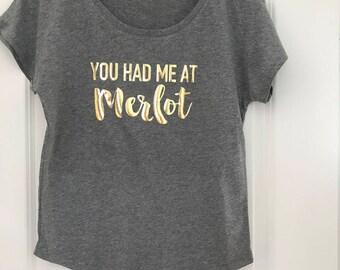 Bridesmaid Shirt, Wine Lover Phrases Dolman Tee // Bachelorette Party / Bride Shirt / Wedding Gift / Bridal Shower / merlot pinot / 6760NL
