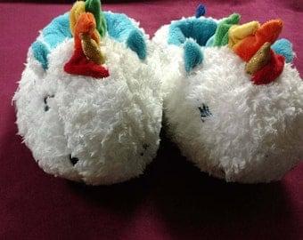 MADE TO ORDER Custom Animal Slippers