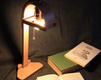 "wooden lamp ""lamppost"""