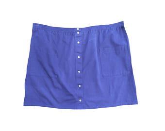 Violet Skies Skirt