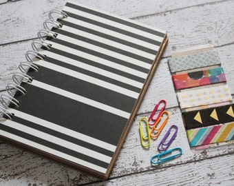 junk journal, journal, smash book, notebook
