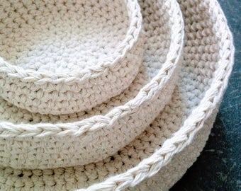 Ophelia Nesting Baskets