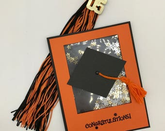 Class of 2018 Card - Graduation Card - High School Graduation - College Graduation - University Graduation - Congratulations Card Graduation