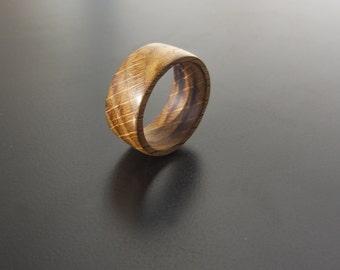 Wood ring men, Handmade ring, Unisex Ring, Wooden Ring, Eco Ring,wooden rings, Handmade Wood Ring, Amazing Wooden Ring, organic jewelry