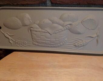 Stone Bread warmer, Bread warmer stone, bread stone, wedding gift, Hearthstone Bread Warmer, warming stone