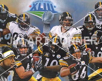 Steelers Super Bowl Team (2)