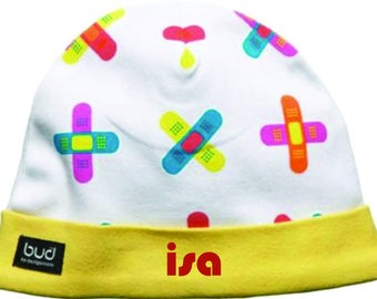 Hat, beanie, personalized