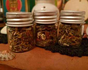 Special Litha incense pack