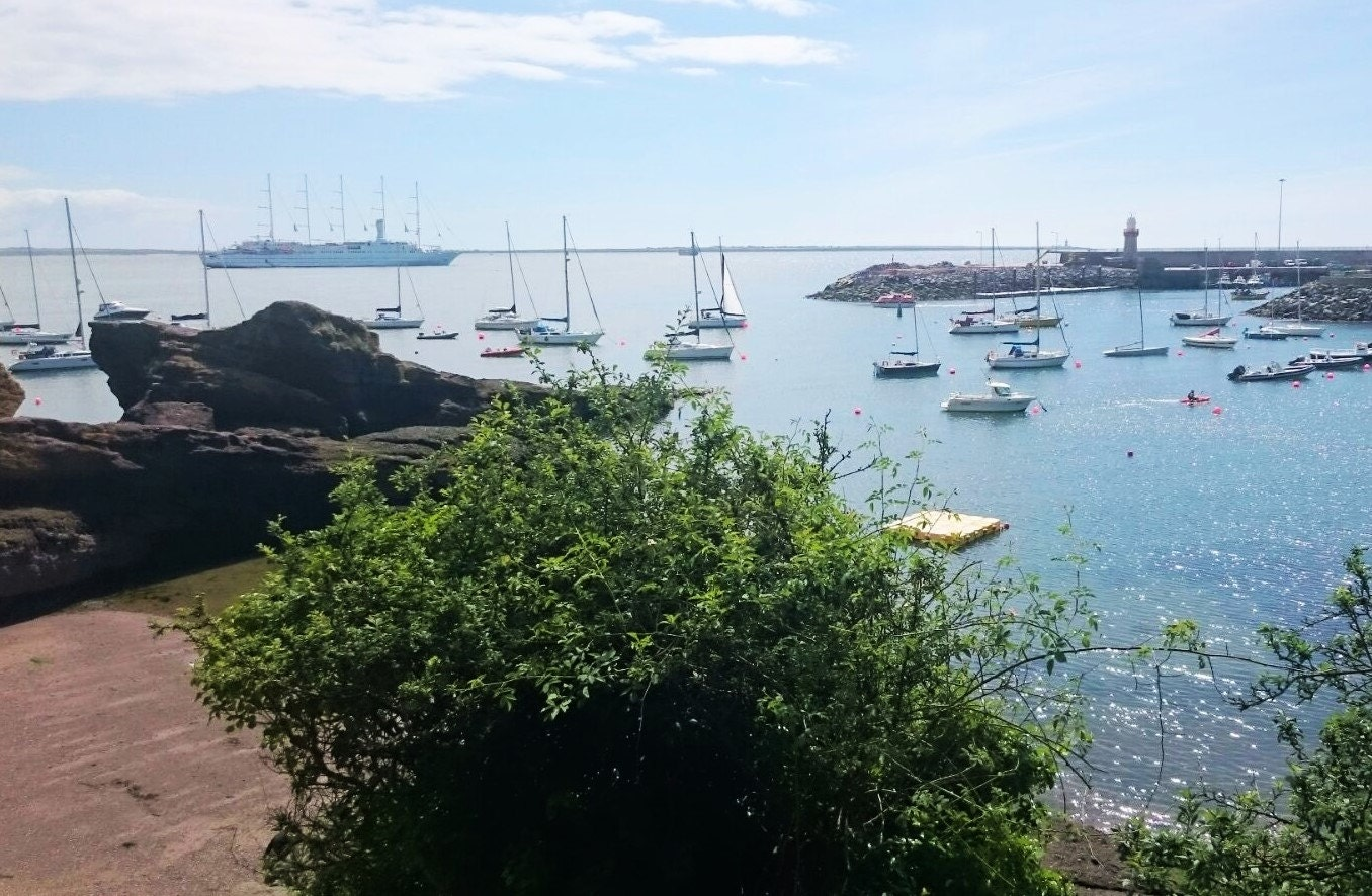 Dunmore_East_Harbour