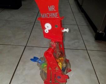 Vintage Mr. Machine by IDEAL