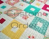 Custom order for Grainne