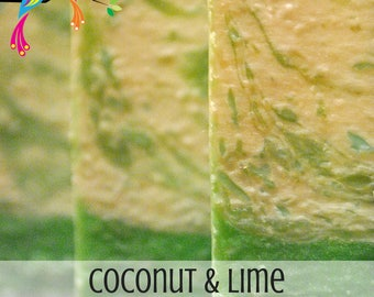 Coconut & Lime