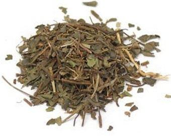 Squawvine Herb