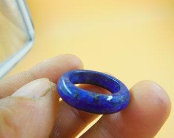 Lapis Lazuli rings ring custom size us6-10