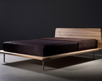 MAZZIVO bed LETTO I Outlet I 180x200 I Solid Alder I RRP 1699,-