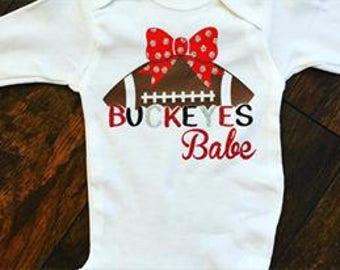 Buckeyes Babe