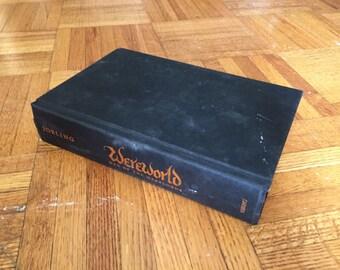 Wereworld: War of the Werelords - Hollow book box