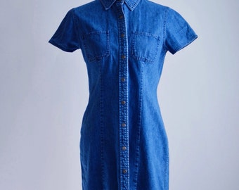 Ll Bean Dress Etsy