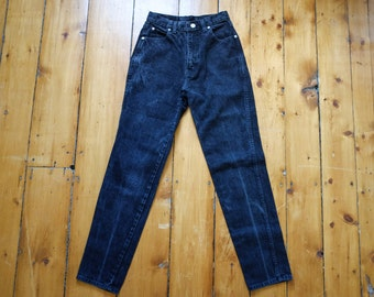 High Waisted Jordache Jeans