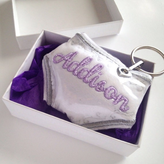 Baby shower gift personalized baby gift cloth diaper like this item negle Choice Image