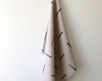 Dash Tea Towel