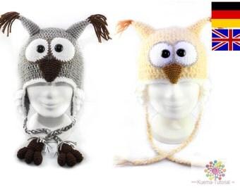 Motiv Hat-Hedwig