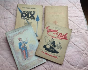 French books 1930 s