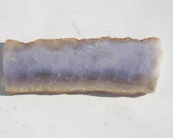 Lavender Agate Slab