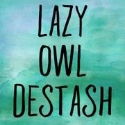 LazyOwlDestash