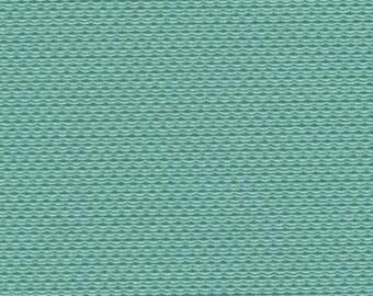 Koolnit Fabric 6.5oz - Aqua - Sold by the 1/2 Yard