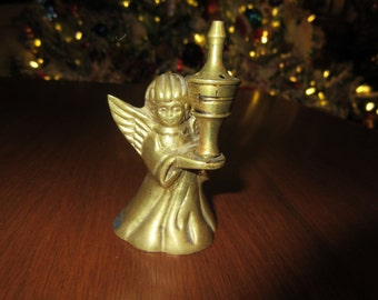 BRASS ANGEL