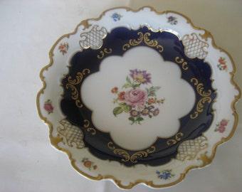 Meissen Style Bowl