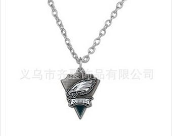 Philadelphia Eagles Pendant Necklace