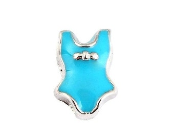 Bathing Suit Floating Charms