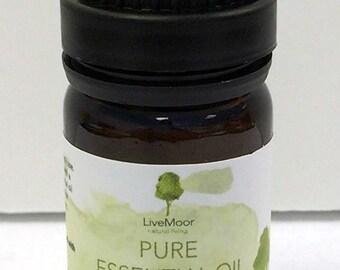 Peppermint Essential Oil, 10ml