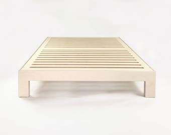 Dreampop Bed / Queen Size Platform Bed base / Birch Plywood / Single Double King Kids Toddler Baby  /   / Gift   Melbourne, Australia