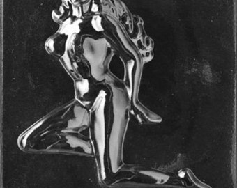 Naked Lady Chocolate Mold - X006