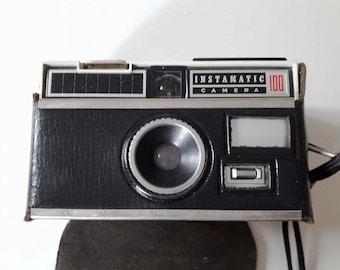 Kodak Instamatic 100
