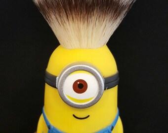 Minon Inspired Shave Brush