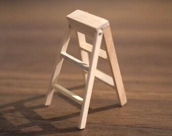 Miniature Ladder Etsy